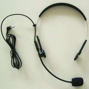 MIC-520 ヘッドセットマイク