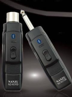 シュアー SM63LとNZ-210Dの適合は?