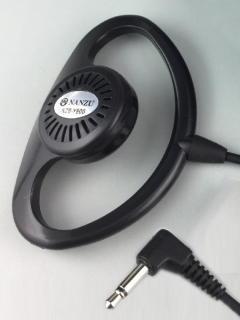 片耳掛けヘッドホン(ビーガイド用イヤホン) NZB-Y800