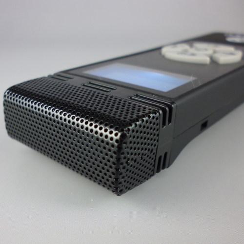 ワイヤレス手ぶら拡声器の電源オンオフに関して