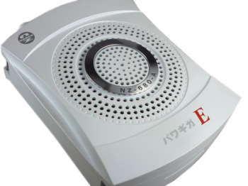 町内行事の音声拡声機器にパワギガを