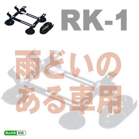 RK-1 スピーカーキャリア
