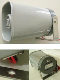 耐熱スピーカー SC-113C