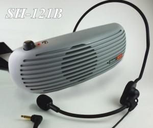 手ぶら拡声器1B H-121B