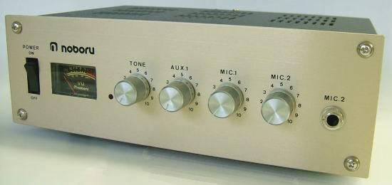 放送アンプ NAC-2021B