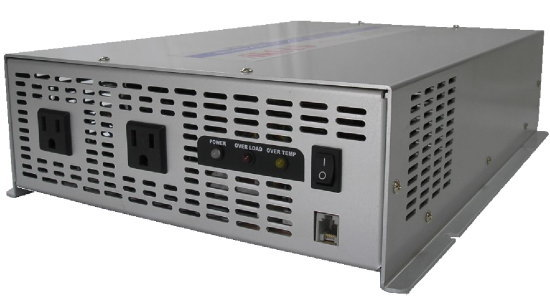 ACDC インバーター AS-2000