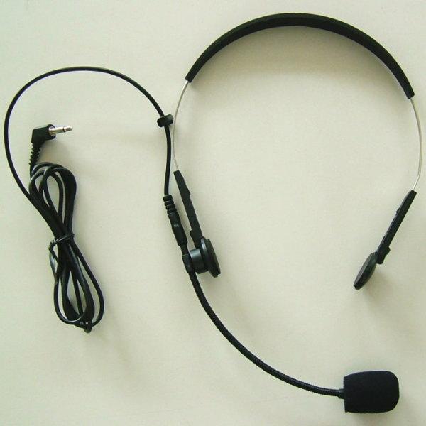 マイク(ヘッドセット型)MIC-520