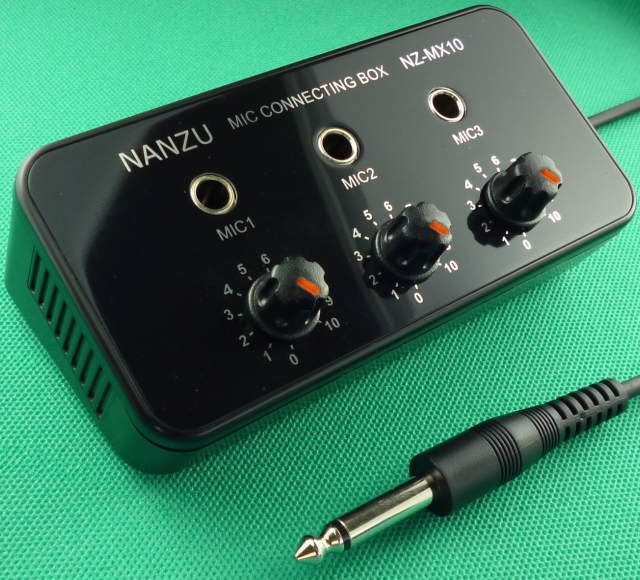 NZ-MX10